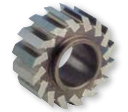 Carbide heel trimmer
